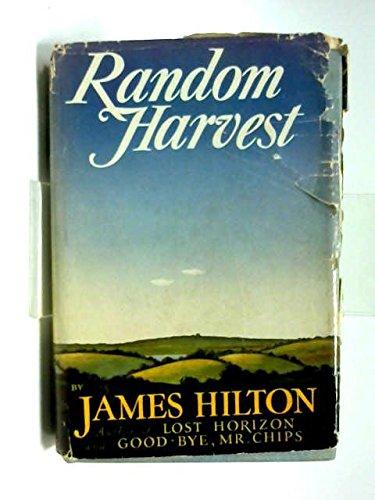 Random Harvest, Hilton, James