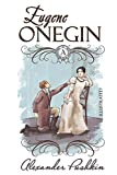 img - for Eugene Onegin (Illustrated) (Illustrated Classics Library) book / textbook / text book