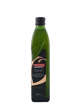 Mueloliva Picuda Aceite de Oliva Extra Virgen Ganador del ...