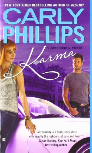 Karma (Serendipity)