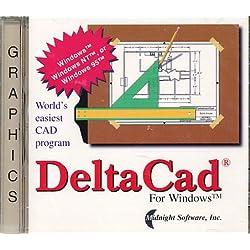 DeltaCad for Windows
