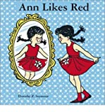 [ ANN LIKES RED ] By Seymour, Dorothy Z ( Author) 2001 [ Hardcover ]
