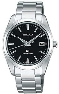 Grand Seiko Wristwatch Sbgx061 Mens