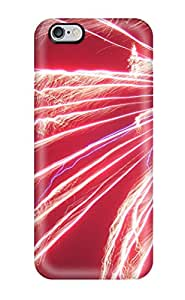Excellent Design Abstract Fractal Case Cover For Iphone 6 Plus