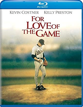 29546c2e8ed50 Amazon.com  For Love of the Game  Blu-ray   Kevin Costner