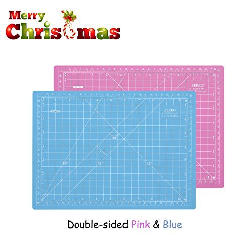 Self Healing Cutting Mat,Professional Double-Sided 12