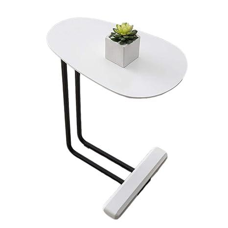 Amazon.com: Xiaoyan - Mesa auxiliar de madera maciza + mesa ...