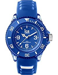 Ice aqua AQ.MAR.S.S.15 Childrens quartz watch
