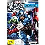 Avengers Assemble - The Infinity Gauntlet [NON-USA Format / PAL / Region 4 Import - Australia]
