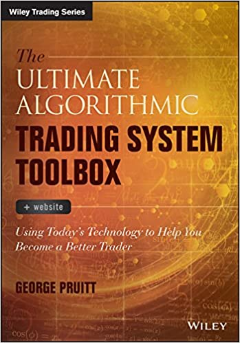 Amazon com: The Ultimate Algorithmic Trading System Toolbox
