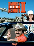 DVD : Smokey and the Bandit II