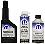 Genuine Chrysler Accessories 5174566AA Premium Fuel System Cleaning Kit