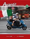 img - for Quia Wblm Access Card for Avanti Beginning Italian book / textbook / text book