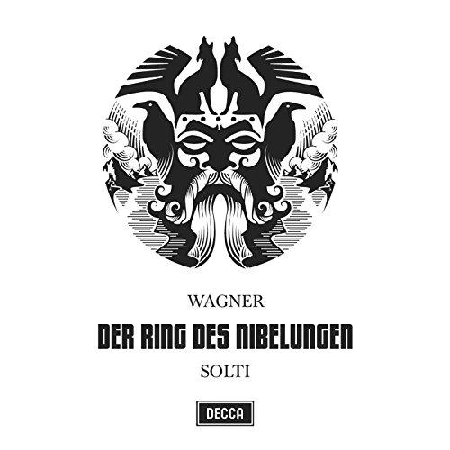 - Wagner: Der Ring Des Nibelungen [16 CD/CD-ROMCombo]