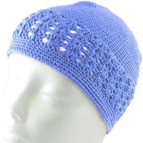 Knit Kufi Hat Koopy Cap Crochet Beanie Buy Online In Bahrain
