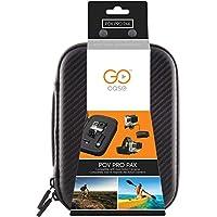 GO case Action Cam HERO Pro Pak for GoPro HERO, HERO2, HERO3, HERO4 - Model H-PRO-PAK