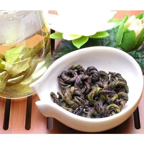 Hitoha tea (circle-sphere bitter Ding tea) 100g by Hitoha tea