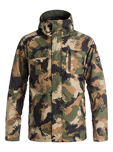 Quiksilver Snow Jackets - 6