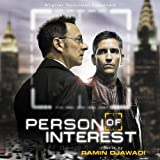 Person Of Interest (Original Television Soundtrack)