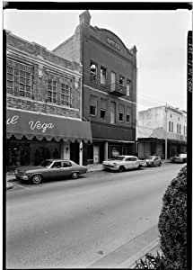 Photo: F. Mayo Building,1518 East Seventh Avenue,Tampa,Hillsborough County,FL