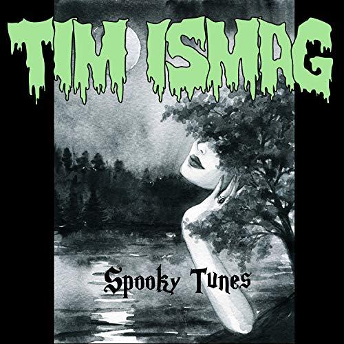 Halloween Spooky Tunes (Spooky Tunes For Halloween)