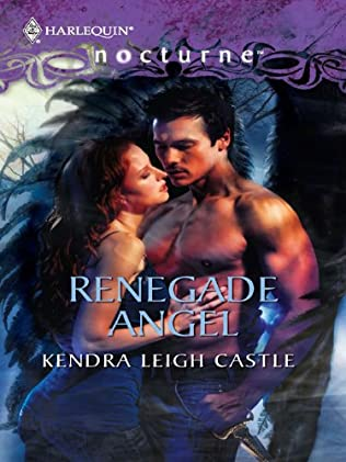 book cover of Renegade Angel