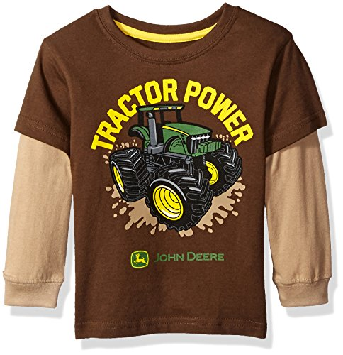 John Deere Toddler Tractor Power product image