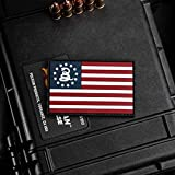 NEO Tactical Gear Betsy Ross US Flag Don't Tread On