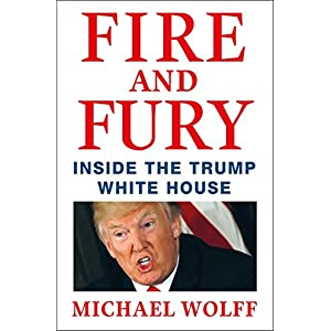Ratings and reviews for Fire and Fury: Inside the Trump White House
