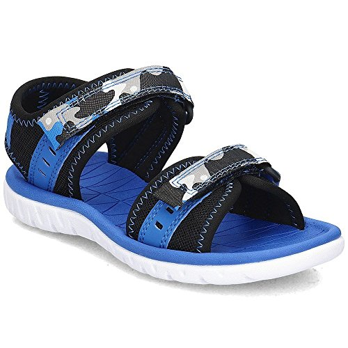 CLARKS 26131370-26131370 - Color Blue-Black - Size: 13.0 by CLARKS