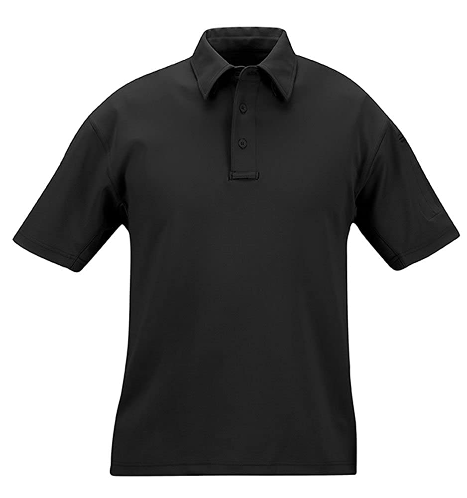 c03fc68b9e4c3 Propper Men's ICE Short Sleeve Performance Polo Shirt