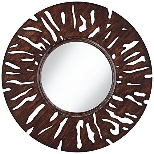 Park Round Mirror (Afia 31 1/2