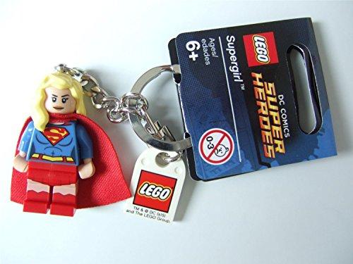 LEGO 853455 Lego Supergirl Keychain product image