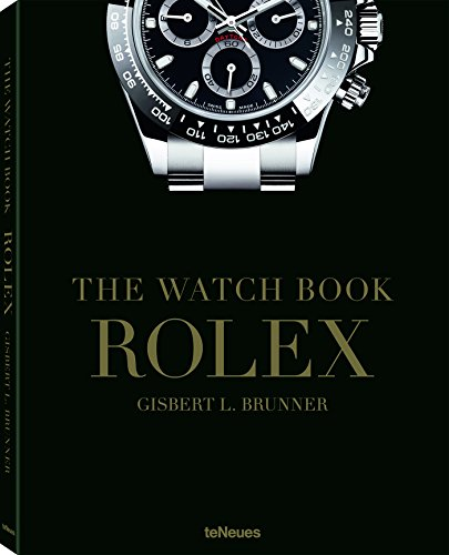 Price comparison product image The Watch Book Rolex