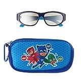PJ Masks Boys Sunglasses & Soft Case