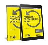 Protección contra incendios en 360º (Papel + e-book) (Monografía)