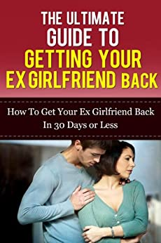 guide to getting a girlfriend