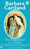 43 the Punishment of a Vixen, Barbara Cartland, 1782132147
