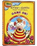 Toopy & Binoo – Vroom, Vroom, Zoom – Game On! (Bilingual)