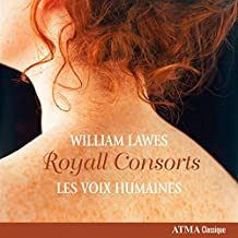 Lawes: Royall Consorts