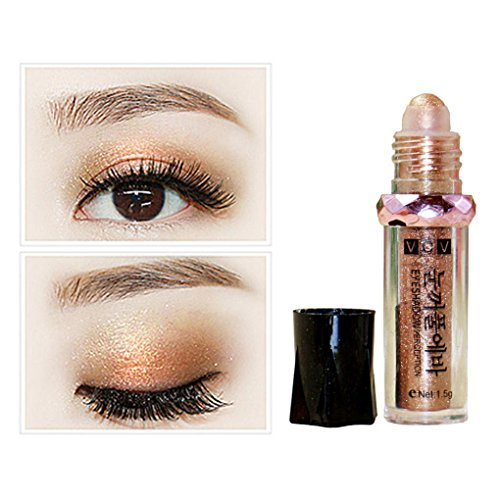 NOMENI Eyeshadow,Cosmetics Eye Shadow Color Multi-purpose Eye Shadow Powder Lips Powder (Cargo Eye Lighter)
