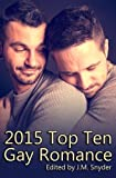 img - for 2015 Top Ten Gay Romance book / textbook / text book