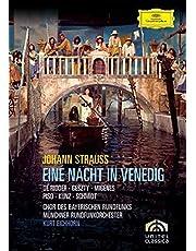 Strauss,J: Eine Nacht In Venedig