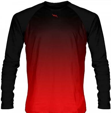 Pick Six Sport Athletic Football Basketball Baseball Youth Long Sleeve Shirt