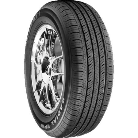 Westlake RP18 All- Season Radial Tire-215/60R16 95H