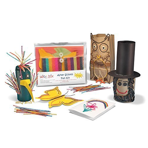 Wikki Stix After School Fun Kit by WikkiStix by WikkiStix