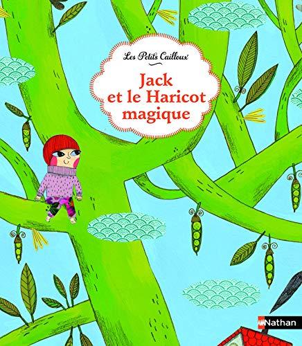 Jack et le Haricot magique (Les petits cailloux):