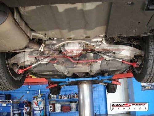 Camber Caster Parts Godspeed Infiniti 2003 to 2007 G35 2 Dooor 4 ...