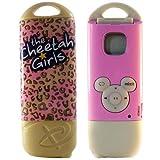 Digital Blue 651 Disney 512MB Mix Stick Cheetah Girls Flash Mp3