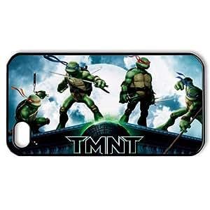 THYde Teenage Mutant Ninja Turtles iPhone 5/5s Case Hard iPhone 5/5s Case ending